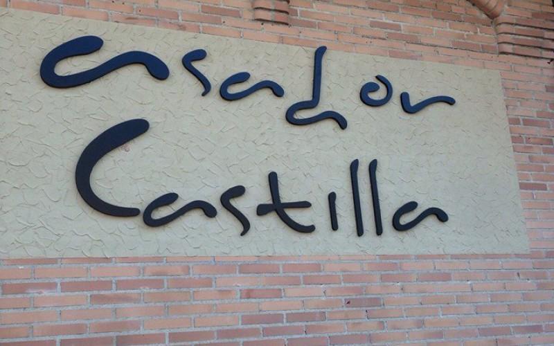 Terminamos la obra del Asador Castilla En Torrejón de Ardoz